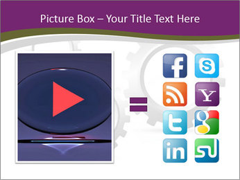 0000072769 PowerPoint Templates - Slide 21