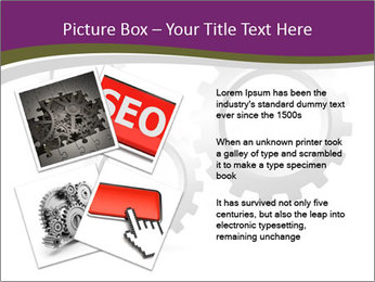 0000072769 PowerPoint Templates - Slide 23