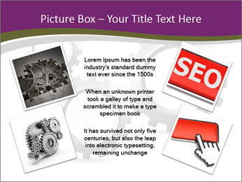 0000072769 PowerPoint Templates - Slide 24