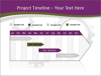 0000072769 PowerPoint Templates - Slide 25