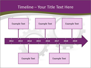 0000072769 PowerPoint Templates - Slide 28
