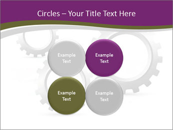 0000072769 PowerPoint Templates - Slide 38