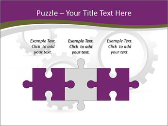 0000072769 PowerPoint Templates - Slide 42
