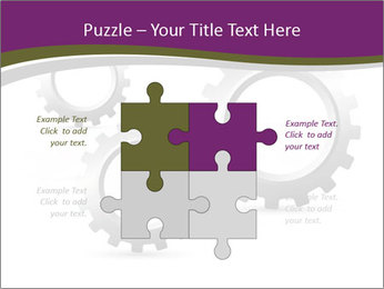 0000072769 PowerPoint Templates - Slide 43
