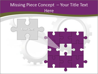 0000072769 PowerPoint Templates - Slide 45