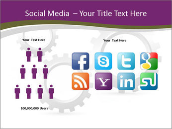0000072769 PowerPoint Templates - Slide 5