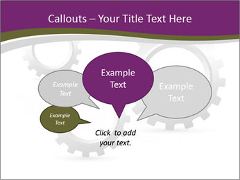 0000072769 PowerPoint Templates - Slide 73
