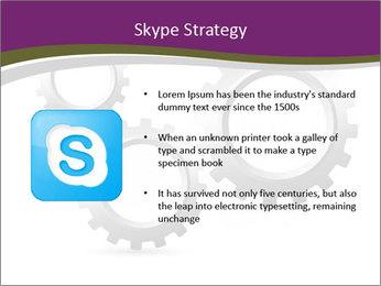 0000072769 PowerPoint Template - Slide 8