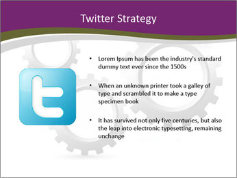 0000072769 PowerPoint Templates - Slide 9