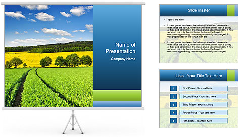 0000072770 PowerPoint Template