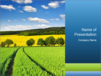 0000072770 PowerPoint Template - Slide 1