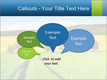 0000072770 PowerPoint Template - Slide 73