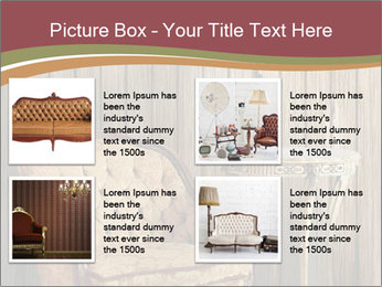 0000072771 PowerPoint Templates - Slide 14
