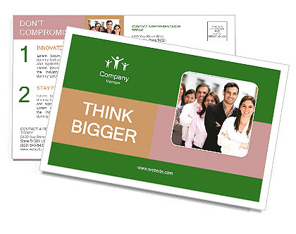 0000072772 Postcard Template