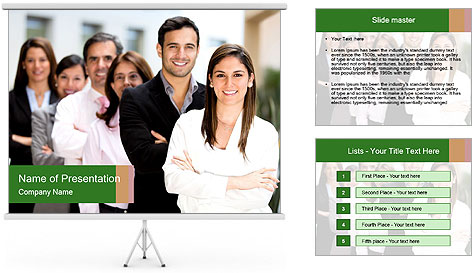0000072772 PowerPoint Template