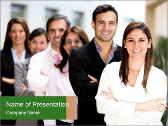 0000072772 PowerPoint Templates - Slide 1
