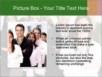 0000072772 PowerPoint Templates - Slide 13