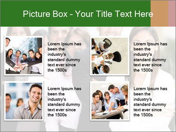 0000072772 PowerPoint Templates - Slide 14