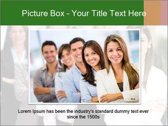 0000072772 PowerPoint Templates - Slide 16
