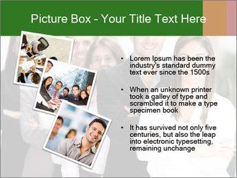 0000072772 PowerPoint Templates - Slide 17