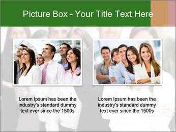 0000072772 PowerPoint Templates - Slide 18