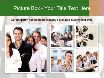 0000072772 PowerPoint Templates - Slide 19