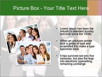 0000072772 PowerPoint Templates - Slide 20