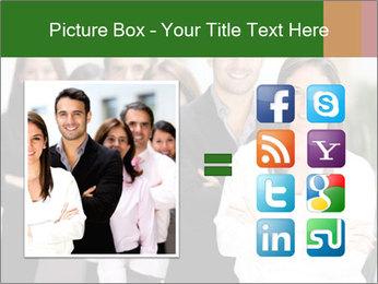 0000072772 PowerPoint Templates - Slide 21