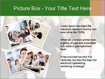 0000072772 PowerPoint Templates - Slide 23