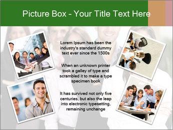 0000072772 PowerPoint Templates - Slide 24