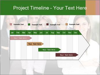 0000072772 PowerPoint Templates - Slide 25