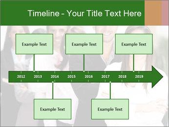 0000072772 PowerPoint Templates - Slide 28