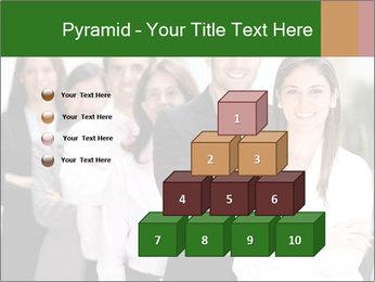 0000072772 PowerPoint Templates - Slide 31