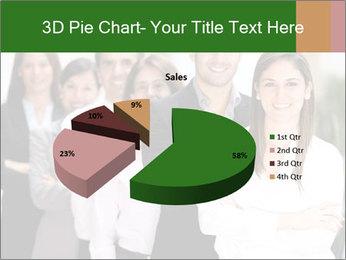 0000072772 PowerPoint Templates - Slide 35