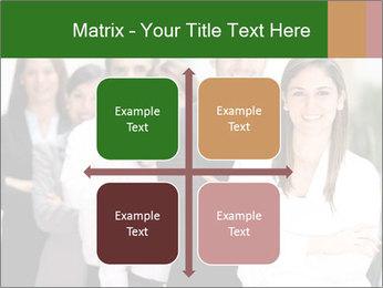 0000072772 PowerPoint Templates - Slide 37