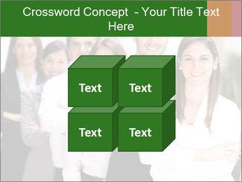 0000072772 PowerPoint Templates - Slide 39