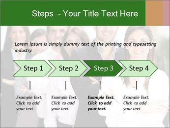 0000072772 PowerPoint Templates - Slide 4