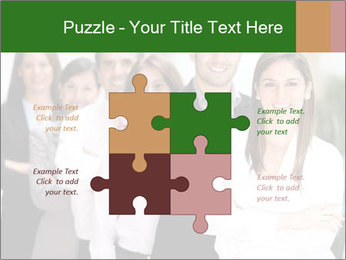 0000072772 PowerPoint Templates - Slide 43