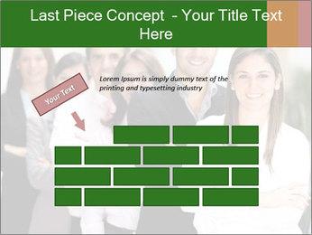 0000072772 PowerPoint Templates - Slide 46
