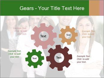 0000072772 PowerPoint Templates - Slide 47