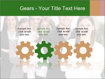 0000072772 PowerPoint Templates - Slide 48