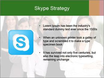 0000072772 PowerPoint Templates - Slide 8