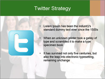 0000072772 PowerPoint Templates - Slide 9