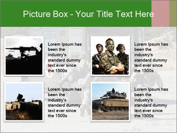 0000072773 PowerPoint Templates - Slide 14
