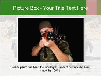 0000072773 PowerPoint Templates - Slide 15