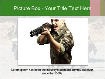 0000072773 PowerPoint Templates - Slide 16