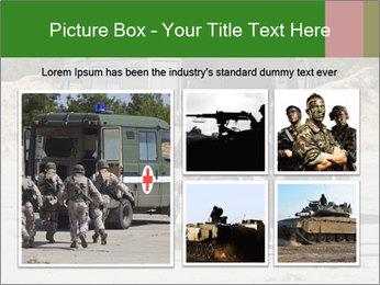 0000072773 PowerPoint Templates - Slide 19