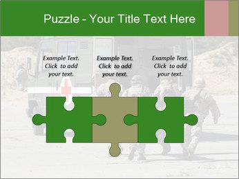 0000072773 PowerPoint Templates - Slide 42