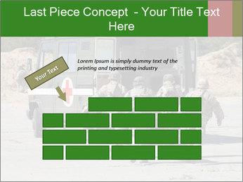 0000072773 PowerPoint Templates - Slide 46