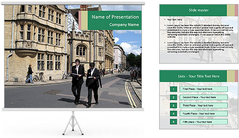 0000072774 PowerPoint Template